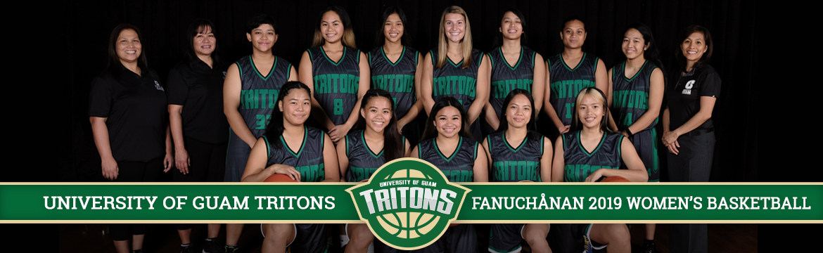 Triton Women's Basketball Team, Fanuchanan 2019