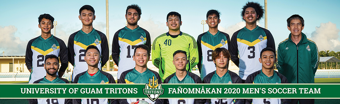 Triton Men's Soccer Team, Fanuchanan 2019