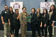 uog students compete in international finance competition