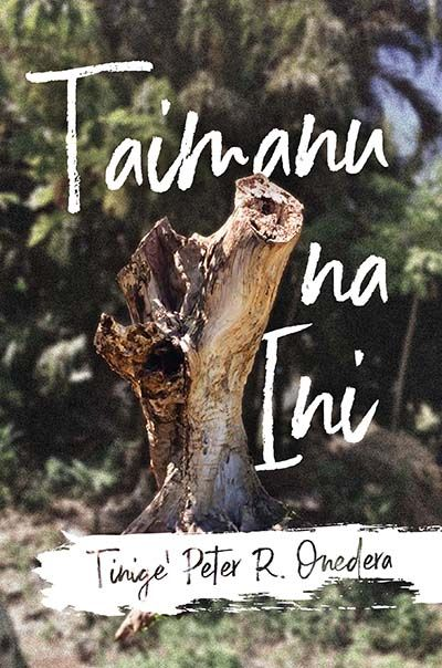 Cover image of Taimanu na Ini
