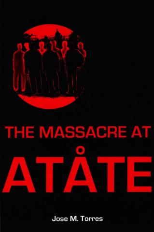 The Massacre at Atåte cover